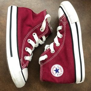 Chuck Taylor All Star High Top- toddlers